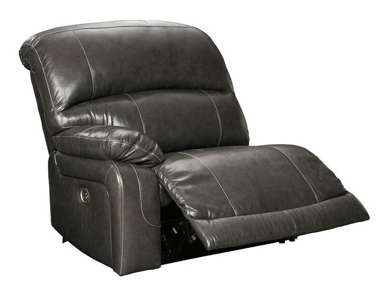 Living piece Sectional Power Chaise Set