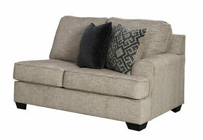 NEW Living Furniture Sectional Couch Set IG0X