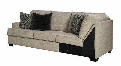 NEW Modern Furniture - Sectional Couch IG0X