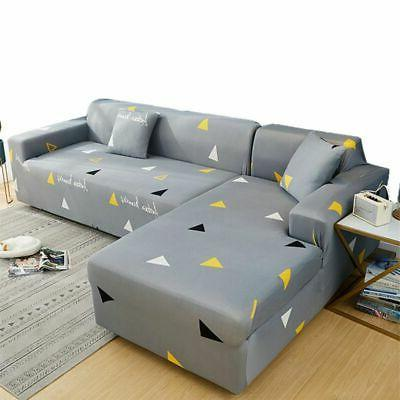 New Sofa Sectional Elastic Sofa Couch