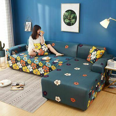 Sectional Sofa Couch for