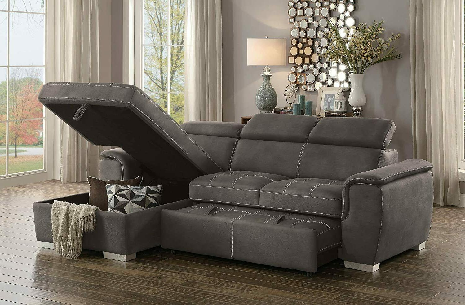 viry nice ferriday 98 x 66 sectional