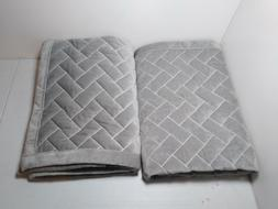 qty 2 sectional sofa cover for dogs