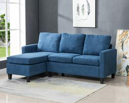 Sofa Sectional Sofa Futon Sofa for Living Room Couches and S