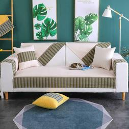 TEWENE Couch Cover, Sofa Cover Couch Covers Sectional Couch